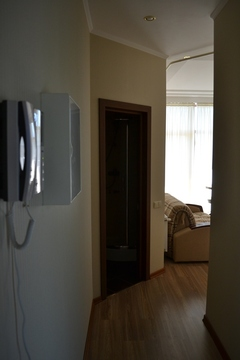 Квартира в новом доме в окружении парка - Фото 4