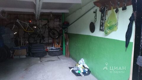 Продажа гаража, Барнаул, Строителей пр-кт. - Фото 1