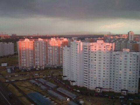 Продажа квартиры, м. Люблино, Ул. Верхние Поля - Фото 1