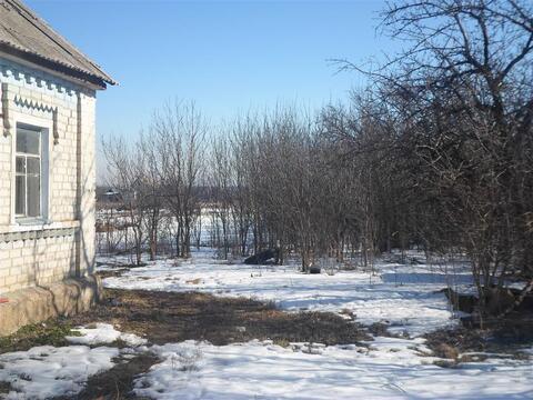 Продается дом по адресу с. Хрущевка, ул. Школьная - Фото 1