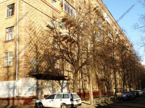 Продажа квартиры, м. Профсоюзная, Ул. Дмитрия Ульянова - Фото 3