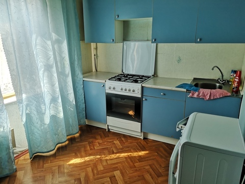 Сдается однокомнатная квартира на ул. Комсомольская - Фото 3