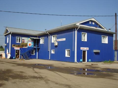 Продажа готового бизнеса, Иркутск, Ул. Толевая - Фото 1