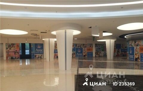 Аренда торгового помещения, м. Нахимовский проспект, Ул. Одесская - Фото 2