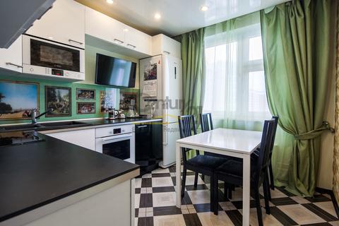 Продается 2-комн. квартира с дизайнерским ремонтом, м. Новокосино - Фото 1