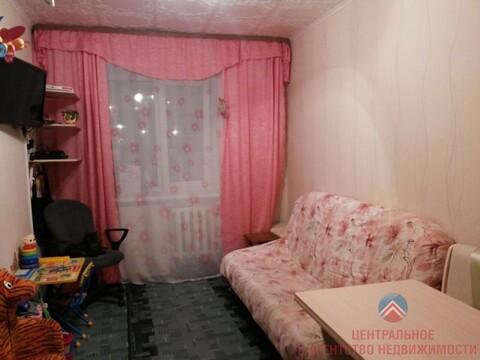 Продажа комнаты, Новосибирск, Ул. Богдана Хмельницкого - Фото 4