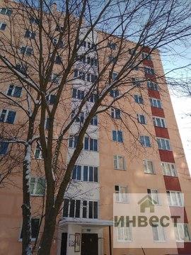 Продается 2х-комнатная квартира Новая Москва пос.Киевский, д.20 - Фото 1