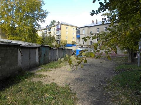 Продажа гаража, Липецк, Ул. Гагарина - Фото 2
