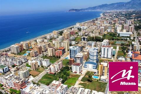 Объявление №1760022: Продажа апартаментов. Турция