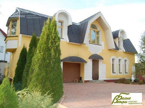 Дом в аренду813 кв. м,  40 сот, Киевское шоссе,  37 . - Фото 3