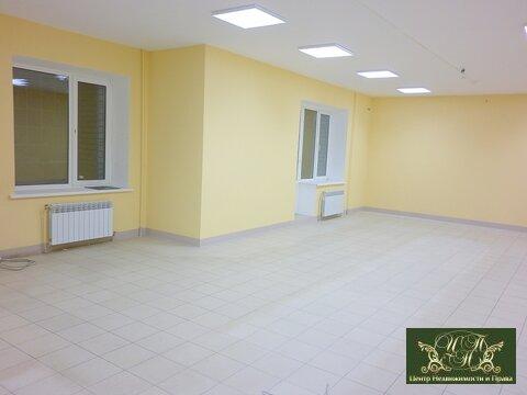 Аренда нежилого помещения площадью 220 кв.м. р-он Гермес - Фото 2