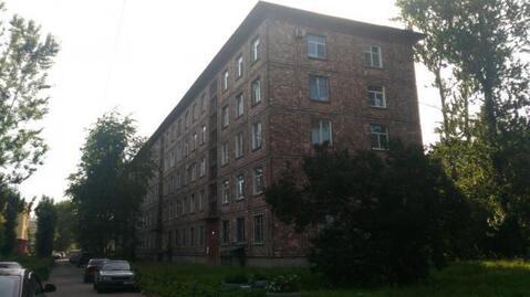 Продажа квартиры, м. Елизаровская, Ул. Ольги Берггольц - Фото 1