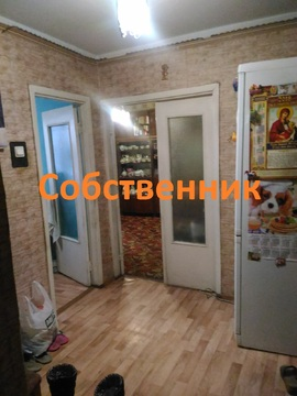 Продам 3-х комнатную квартиру ул.Героев Сталинграда - Фото 1