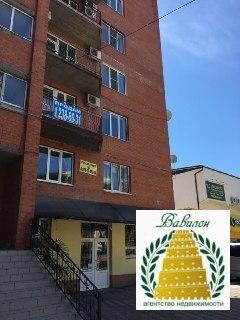 Двухуровневая квартира, Купить квартиру в Сочи по недорогой цене, ID объекта - 323612749 - Фото 1