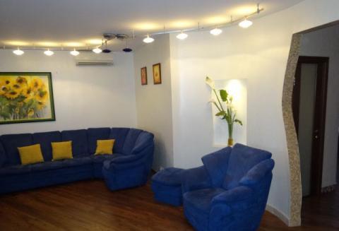 Четаева 28 четырёхкомнатная отличная квартира в ново-савиновском ра-не - Фото 4