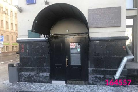 Продажа псн, м. Сухаревская, Большая Сухаревская площадь - Фото 3