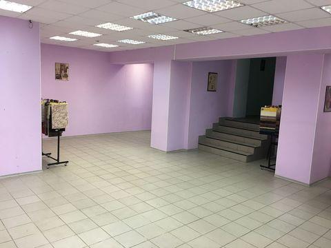 Аренда помещения под офис - Фото 1