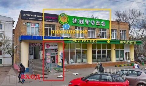Аренда псн, м. Новые Черемушки, Ул. Гарибальди - Фото 1