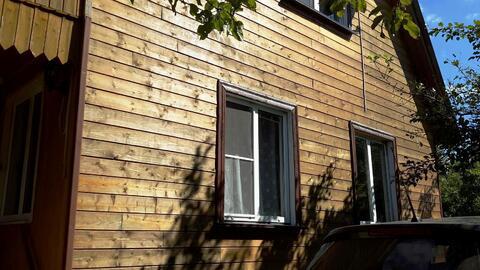 Земельный уч. 6 соток на нем дом 80 кв.м, с. Бужаниново - Фото 3