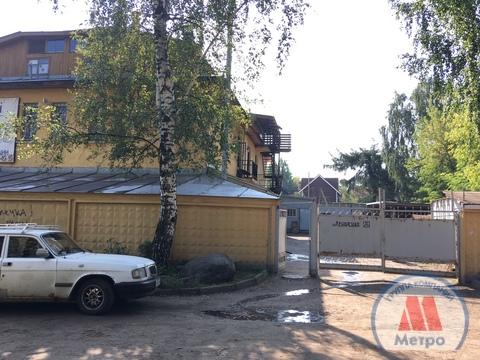Коммерческая недвижимость, ул. Лекарская, д.29 - Фото 1