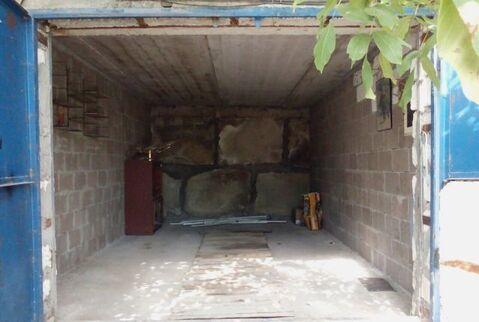 Продажа гаража, Севастополь, Ул. Пролетарская - Фото 1
