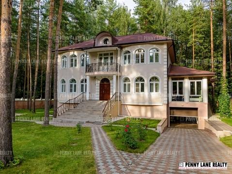 Аренда дома, Юдино, Одинцовский район - Фото 1