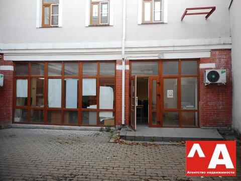 Аренда офиса 127 кв.м. в Черниковском переулке - Фото 1