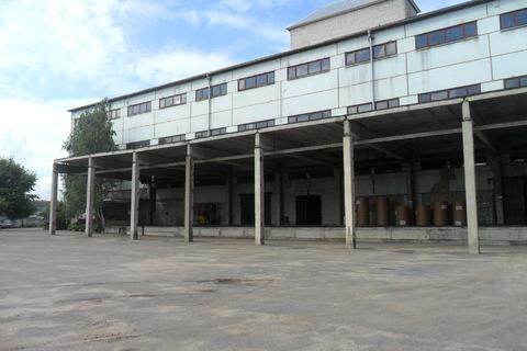 Действющий склад с арендаторами г. Электросталь - Фото 1