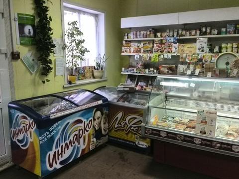 Продается магазин в д.Елькино Александровский р-он 105 км от МКАД - Фото 5