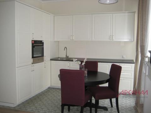Продаётся 3-комнатная квартира - Фото 2