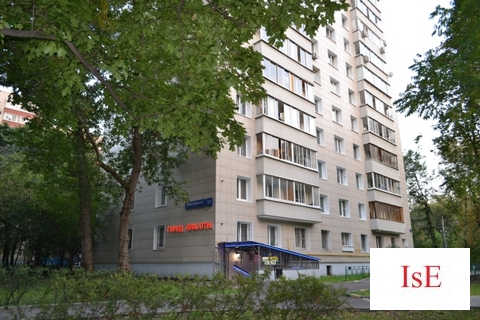 2-комнатная квартира в Таганском районе. - Фото 1
