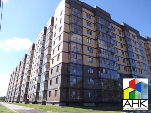 Продам 1-к квартиру, Ярославль город, Чернопрудная улица 17 - Фото 1