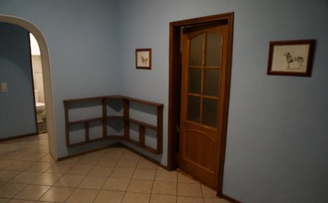 Сдается 4-х комнатная квартира во Фрунзенском районе г. Ярославля . - Фото 4