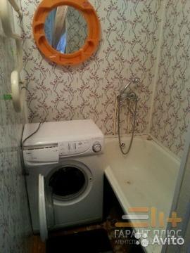 Улица Октябрьская 67; 2-комнатная квартира стоимостью 10000 в месяц . - Фото 4