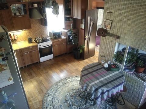 Продаем дом, 100 м2, 5 соток, Иркутск - Фото 4