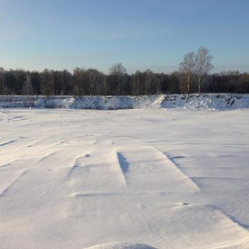 Земельный участок 2,9 га для производственных целей, по Дмитровскому - Фото 1
