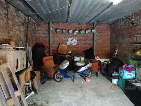 Продается гараж. Московская область, г.Чехов, гспк «Сатурн». - Фото 4