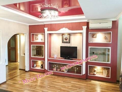 Сдается впервые 3-х комнатная квартира 70 кв.м. ул. Белкинская 23 А - Фото 5