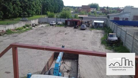 Продажа отдельно стоящего здания в городе Белгороде - Фото 2