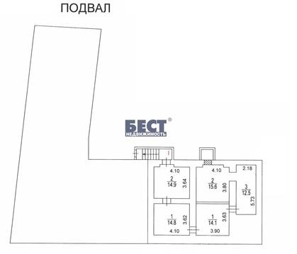 Отдельно стоящее здание, особняк, Цветной бульвар, 621 кв.м, класс . - Фото 2
