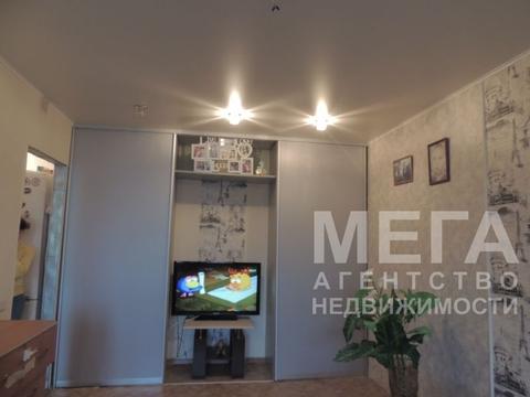Продам квартиру 1-к квартира30.4 мна 5 этаже 5-этажногокирпичного . - Фото 2