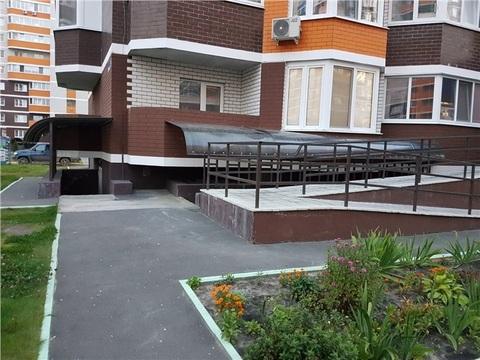 Продажа склада, Брянск, Ул. Комарова - Фото 1
