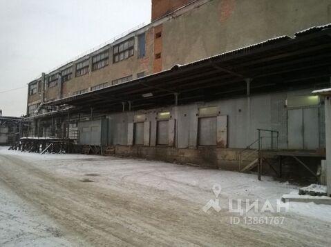 Склад в Удмуртия, Ижевск ул. Пойма, 22 (150.0 м) - Фото 1