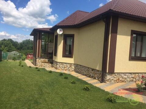 Новый дом 120 кв.м с полной отделкой и благоустройством в п. . - Фото 3