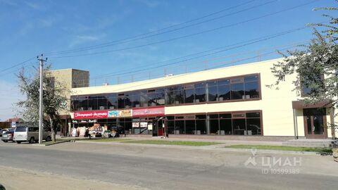 Аренда торгового помещения, Ульяновск, Авиастроителей пр-кт. - Фото 2