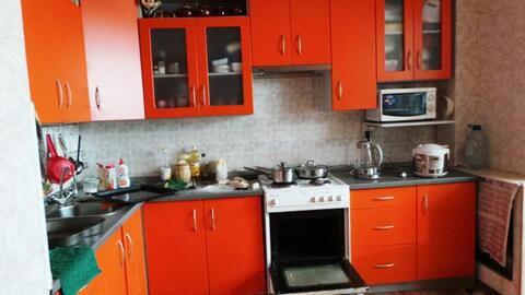 Продается квартира однокомнатная 42 кв.м. г. Егорьевск - Фото 5