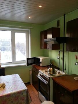 Уютная трех комнатная квартира - Фото 1