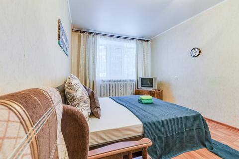 Квартира на сутки и более на Московской - Фото 3
