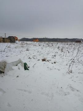 Земля в Б. Брусянах, Белоярский район