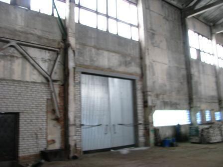 Производственно-складской комплекс 2000 кв.м. - Фото 3